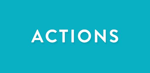 Actions by Moleskine v1.5.1 (Premium)