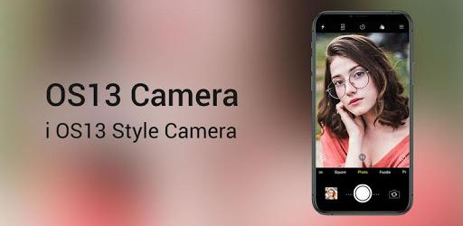 OS13 Camera MOD APK 3.2 (Prime)