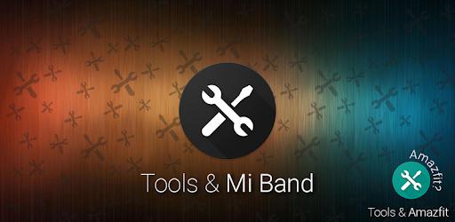 Tools & Mi Band MOD APK 6.0.0 (Patched)