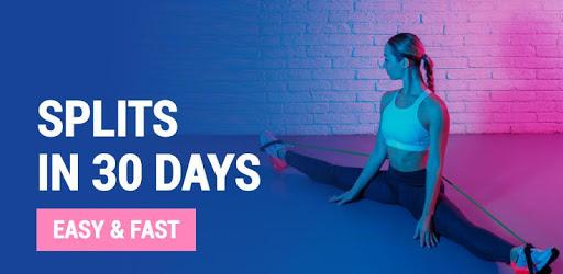 Splits in 30 Days – Splits Training, Do the Splits 2.1.105 (Pro)