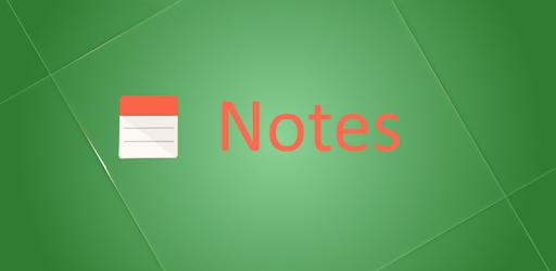 Notes MOD APK 1.48 (Pro SAP)