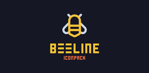 BeeLine Icon Pack 2.3 (Patched)
