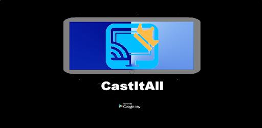 CastItAll Premium MOD APK 3.2.8