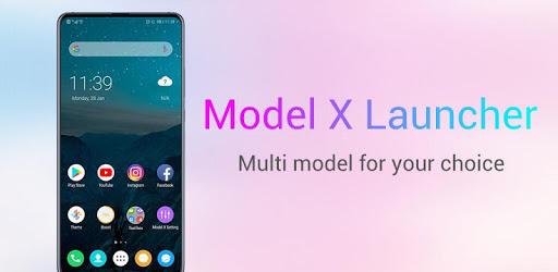 X Launcher MOD APK 2020 7.3 (Premium)