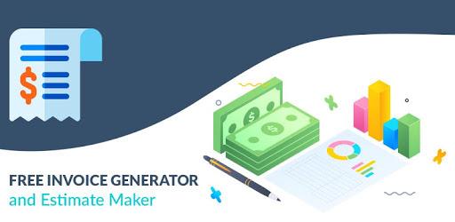 Free Invoice Generator and Estimate Maker 1.12 (Pro)