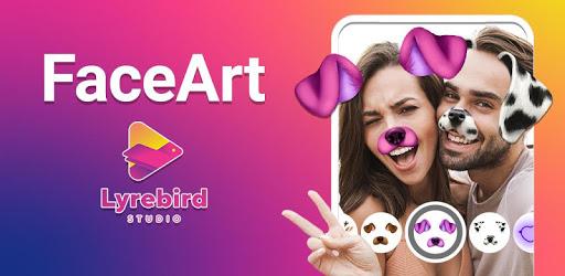 FaceArt Selfie Camera MOD APK 2.3.6 (SAP Pro)