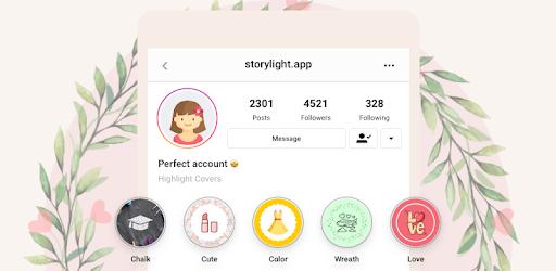 StoryLight MOD APK 7.2.1 (Pro)