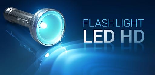 FlashLight HD LED Pro 2.07.00 (Google Play) (Paid)