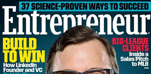 Entrepreneur Magazine MOD APK 15.0 (Subscribed)