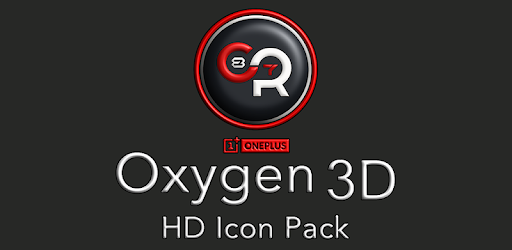 Oxygen 3D – Icon Pack 2.3.2 (Patched)