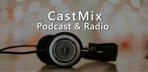 CastMix MOD APK 3.5.8 (Pro)