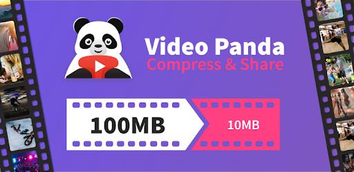 Video Compressor Panda MOD APK 1.1.32 (Sap)