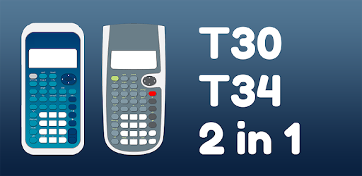 Scientific calculator 36 ti pro, 34 pro 5.3.0.220 (Premium)