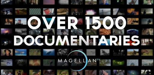 MagellanTV Documentaries MOD APK 1.1.37 (Subscribed)