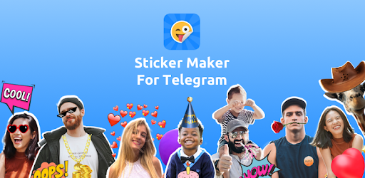 Sticker Maker for Telegram – Make TG Stickers 1.02.25.0104 (Vip)