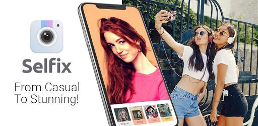 Selfix MOD APK 1.1.54 (Pro)