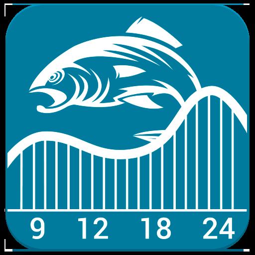 Fishing & Hunting Solunar Time Pro v3.0.2 (Pro)