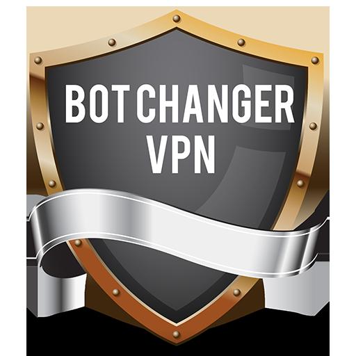 Bot Changer VPN – Free VPN Proxy & Wi-Fi Security v2.1.8 (Pro) (Mod)