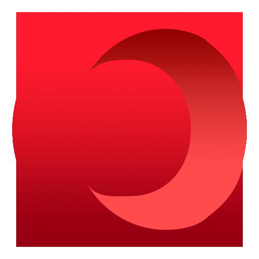Opera Browser v74.0.3911.160