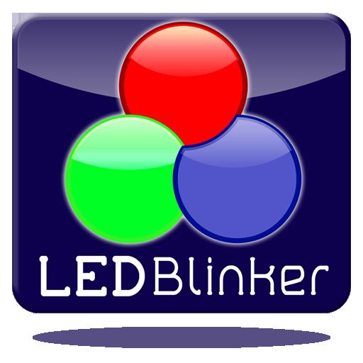 LED Blinker Notifications Pro 8.1.2-pro build 478 (Paid)