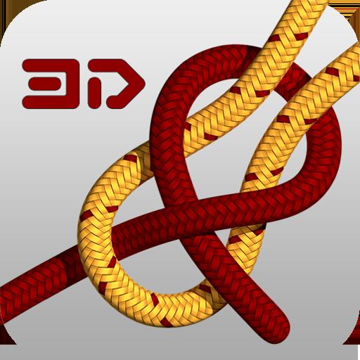 Knots 3D v7.4.0 (Paid)(Mod)