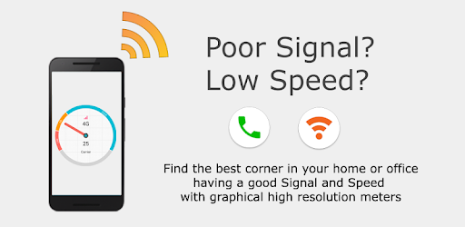 Signal Strength MOD APK 24.1.5 (Premium SAP)