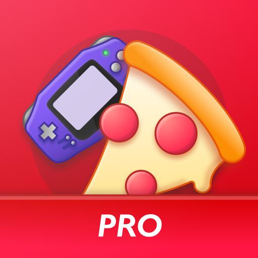 Pizza Boy GBA MOD APK 1.26.11 (Pro Paid)