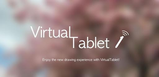 VirtualTablet (S-Pen) v3.0.7 (Paid)