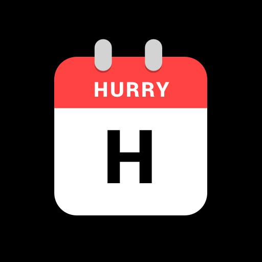 Hurry – Countdown to Birthday/Vacation (& Widgets) v25.0 (Pro)