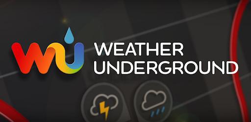 Weather Underground MOD APK 6.10.0 (Premium)