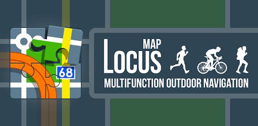 Locus Map MOD APK 4.4.3 (Paid Pro)
