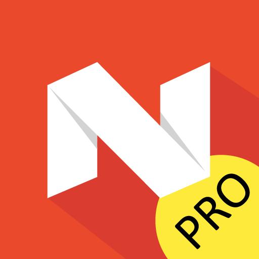 N+ Launcher – Nougat 7.0 / Oreo 8.0 / Pie 9.0 v1.8.1
