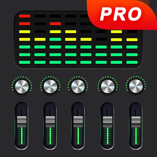 Equalizer FX MOD APK 1.4.5 (Paid Pro)