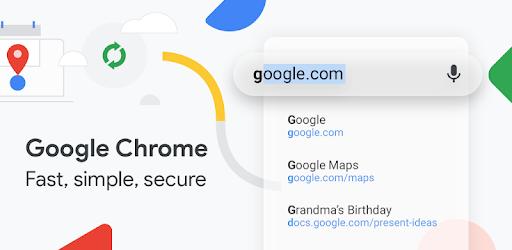 Google Chrome v87.0.4280.66