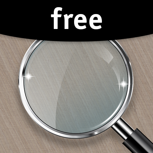 Magnifier Plus MOD APK 4.4.7 (Premium)