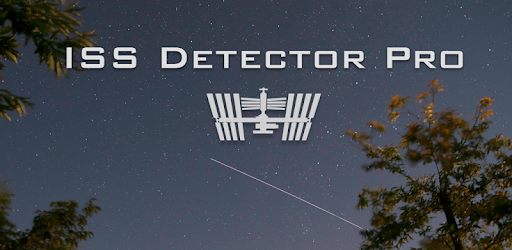 ISS Detector MOD APK 2.04.37 Pro (Patched Pro)