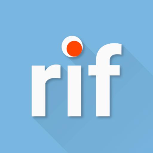 rif is fun golden platinum for Reddit 4.18.8 (Paid)