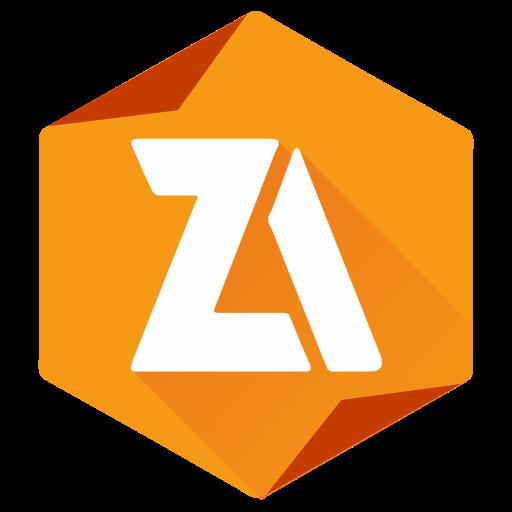 ZArchiver Pro 0.9.5 build 9546 (test 10)