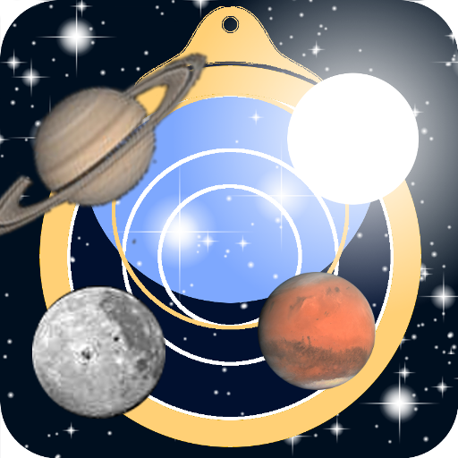 Astrolapp Live Planets and Sky Map 5.2.1.1 (Patched)