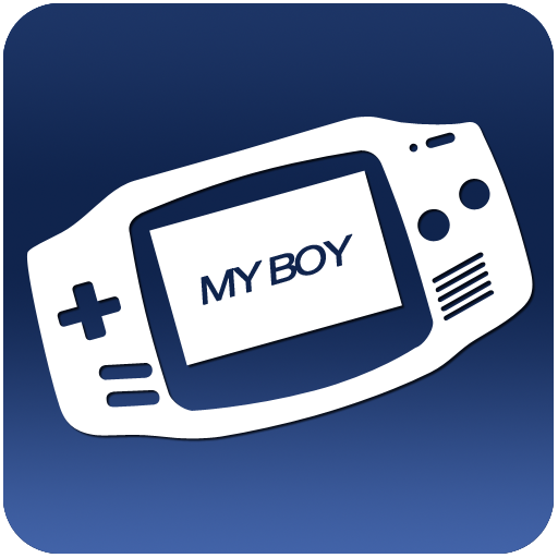 My Boy! – GBA Emulator v1.8.0 (Final-Mod-Paid)