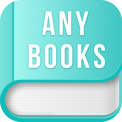 AnyBooks – Novels & stories, your mobile library v3.23.0