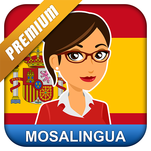 Learn Spanish with MosaLingua v10.510 (Paid)