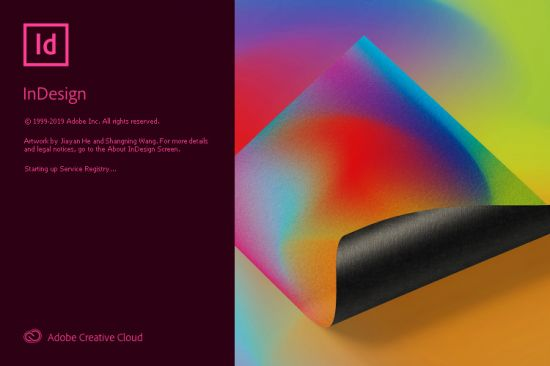 Adobe InDesign CC 2021 v16.2.1.102 (x64) (Crack)