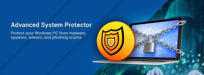 Advanced System Protector v2.3.1001.27010 (Cracked)