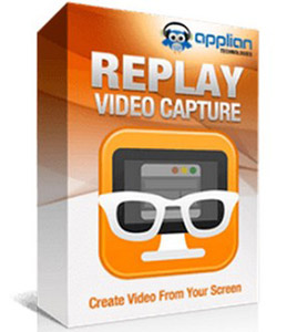 Applian Replay Video Capture v9.1.3