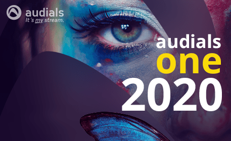 Audials One Platinum v2021.0.167.0