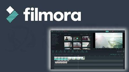 Wondershare Filmora v10.1.20.16 (x64) + Crack + Effect Packs + Portable