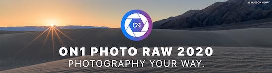 ON1 Photo RAW 2021.1 v15.0.10362 (Cracked)