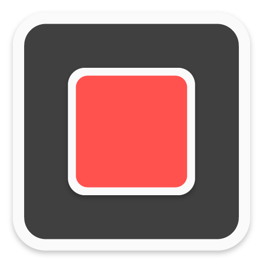 Flat Dark Square – Icon Pack 2.1 (Patched)
