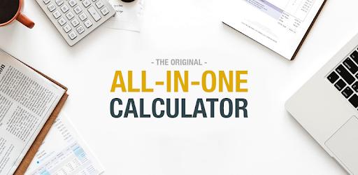 All-In-One Calculator MOD APK 4.1.0 (Premium)
